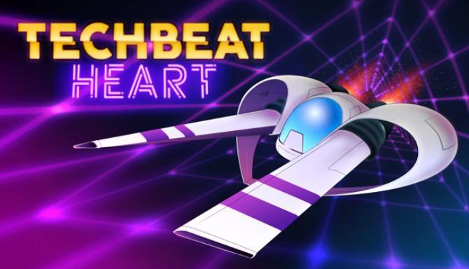 TechBeat Heart Free