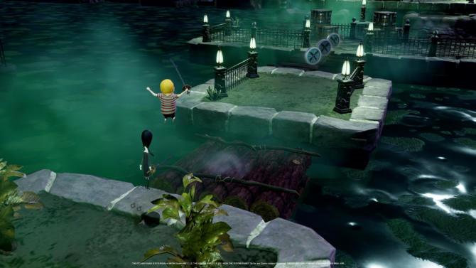 The Addams Family Mansion Mayhem free download