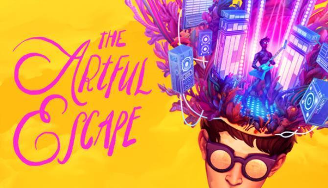 The Artful Escape Free