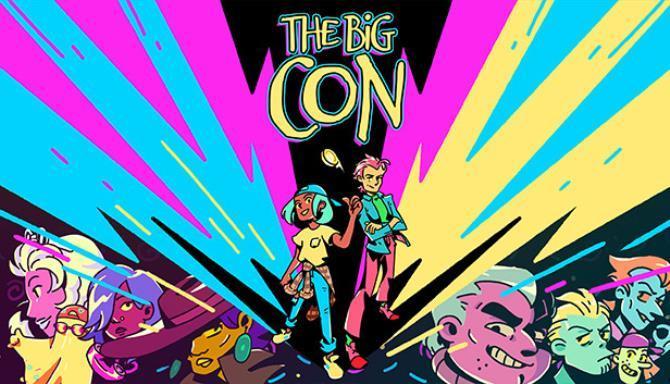The Big Con Free