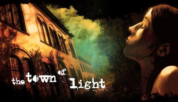The Town of Light Free