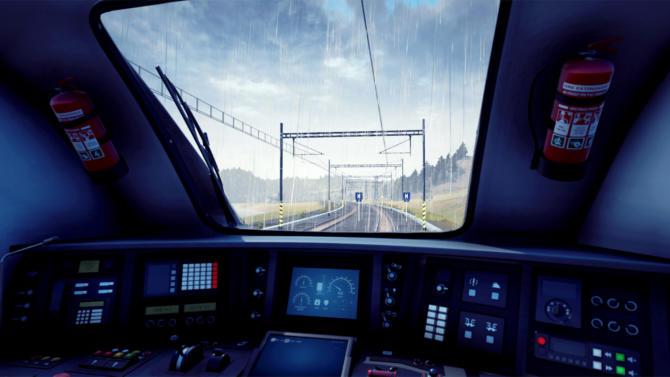 Train Life A Railway Simulator free download