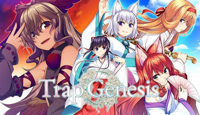 Trap Genesis Free