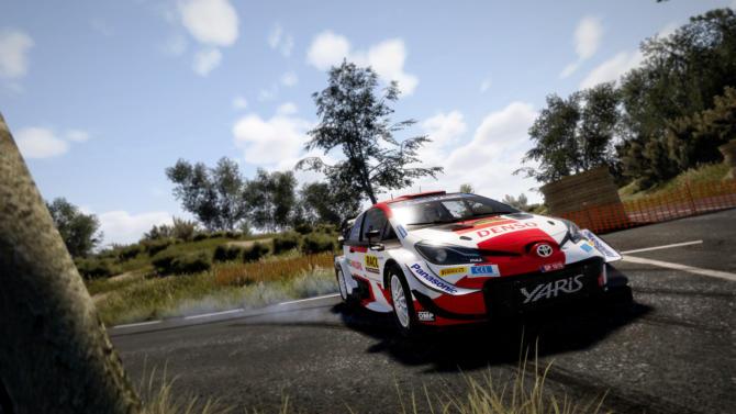 WRC 10 FIA World Rally Championship cracked