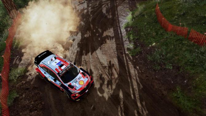 WRC 10 FIA World Rally Championship free cracked