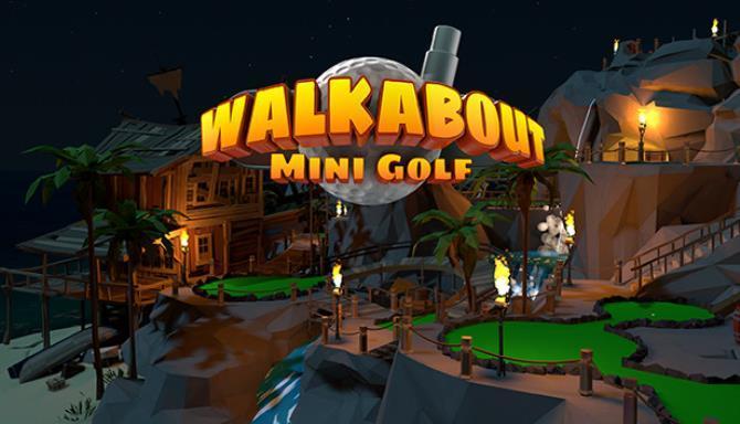 Walkabout Mini Golf VR Free 1