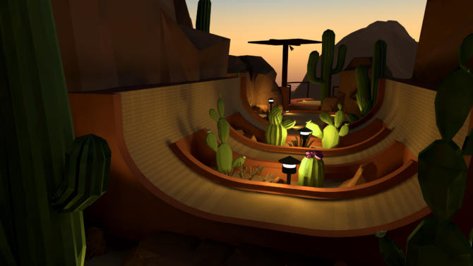 Walkabout Mini Golf VR cracked