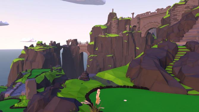Walkabout Mini Golf VR free download