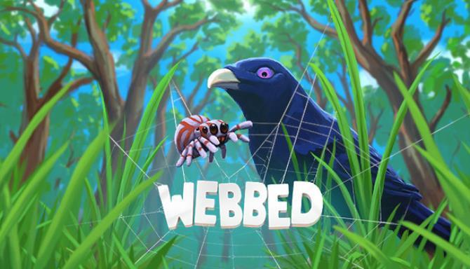 Webbed Free