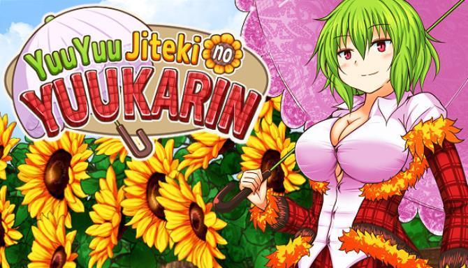 YuuYuu Jiteki no Yuukarin Free
