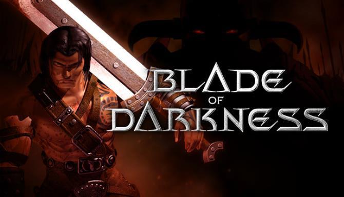 Blade of Darkness Free