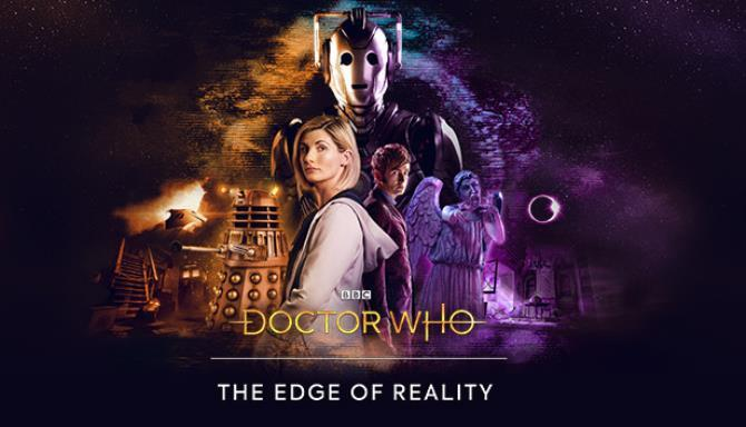 Doctor Who The Edge of Reality free