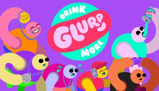Drink More Glurp Free