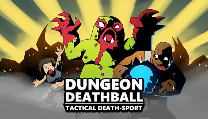 Dungeon Deathball Free