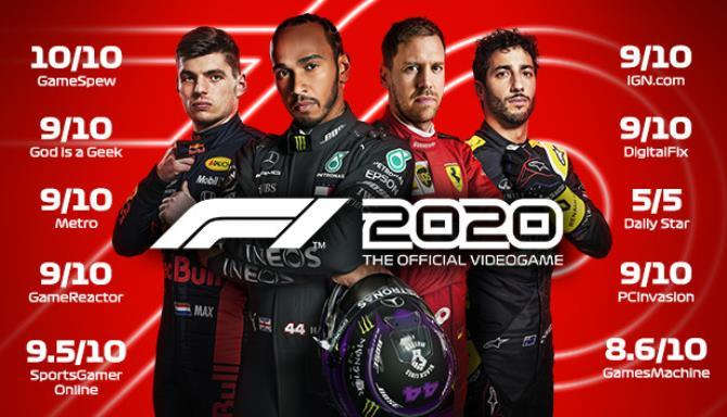 F1 2020 Free