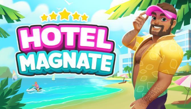 Hotel Magnate Free