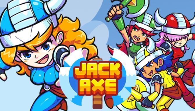 Jack Axe Free