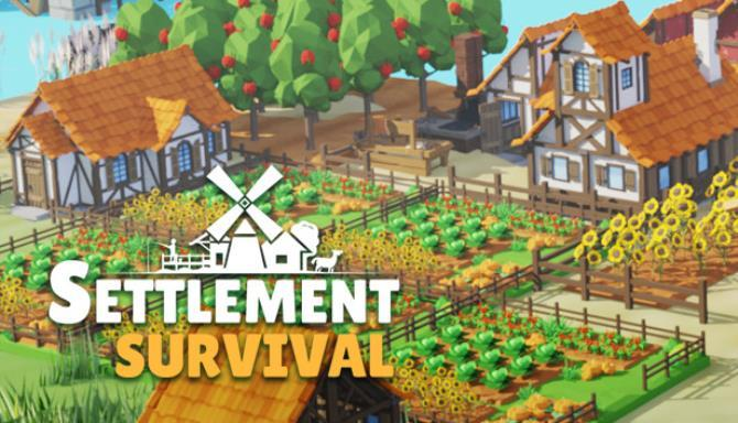 Settlement Survival Free