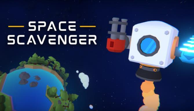 Space Scavenger Free