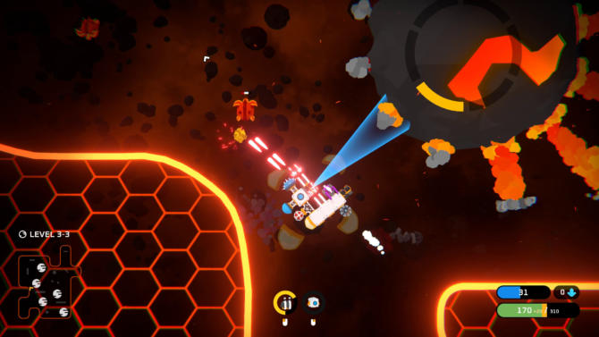 Space Scavenger free download