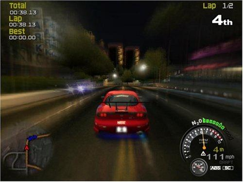 Street Racing Syndicate cracked