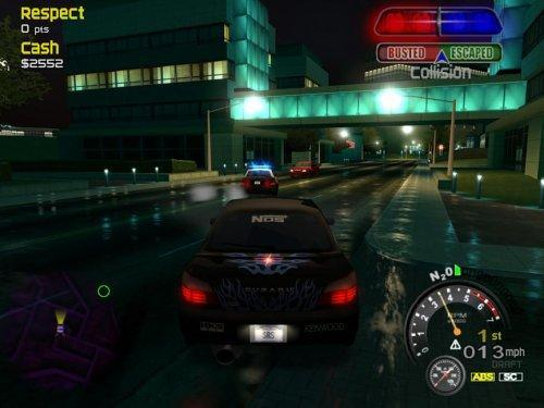 Street Racing Syndicate free cracked
