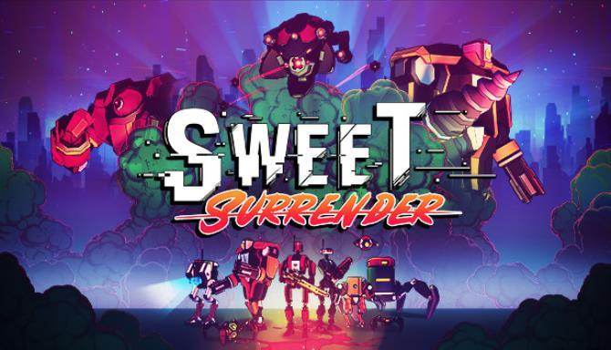 Sweet Surrender VR Free