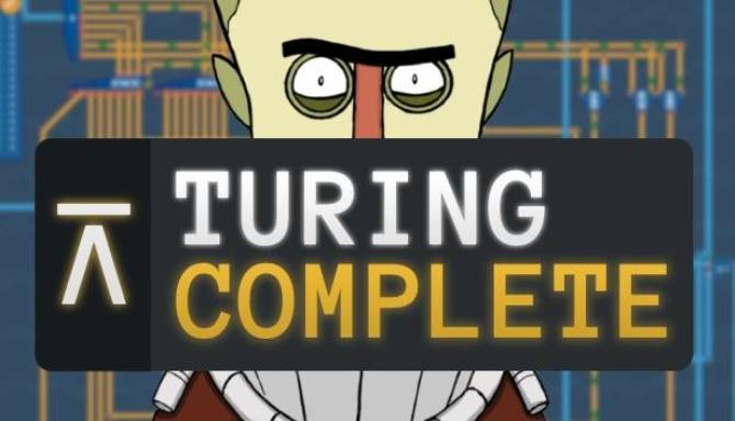 Turing Complete Free