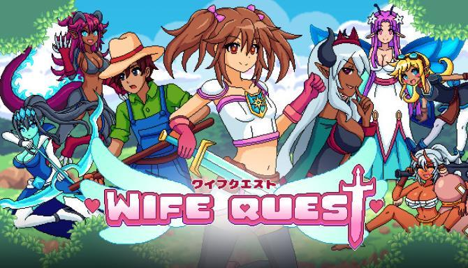 Wife Quest Free
